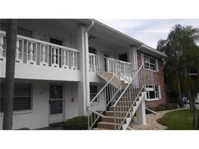 228 Brandywine Drive UNIT 228, Largo, FL 33771 - MLS#: T2906548