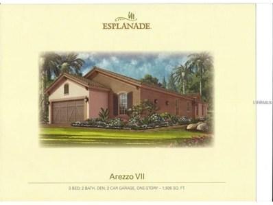 8438 Alberata Vista Drive, Tampa, FL 33647 - MLS#: T2906552