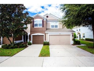 4905 Barnstead Drive, Riverview, FL 33578 - MLS#: T2906558