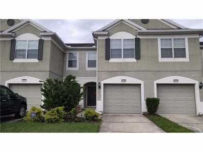 10240 Red Currant Court, Riverview, FL 33578 - MLS#: T2906607