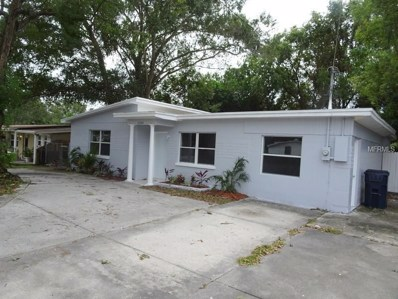 2304 W Sligh Avenue, Tampa, FL 33604 - MLS#: T2906612