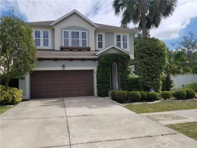 7614 S Sparkman Street, Tampa, FL 33616 - MLS#: T2906613