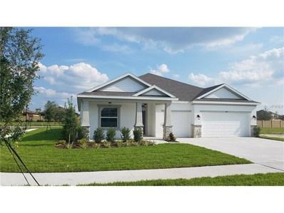5085 Ivory Stone Drive, Wimauma, FL 33598 - MLS#: T2906620