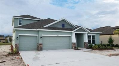 5086 Ivory Stone Drive, Wimauma, FL 33598 - MLS#: T2906623