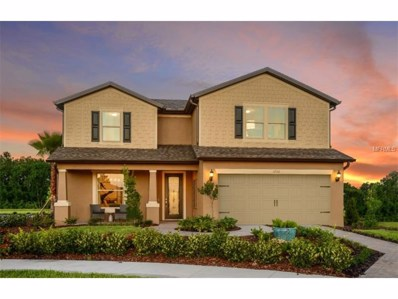 1726 Regal River Circle, Ocoee, FL 34761 - MLS#: T2906625