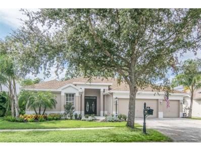 9406 Woodbay Drive, Tampa, FL 33626 - MLS#: T2906631