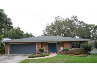 214 W Palm Drive, Lakeland, FL 33803 - MLS#: T2906644