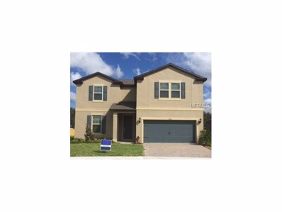 1676 Regal River Circle, Ocoee, FL 34761 - MLS#: T2906646