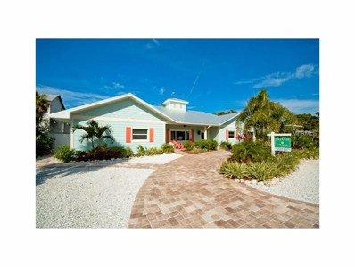 204 76TH Street, Holmes Beach, FL 34217 - MLS#: T2906681