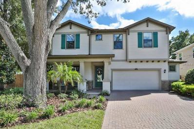 3818 W Leona Street, Tampa, FL 33629 - MLS#: T2906693