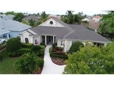 4753 Compass Drive, Bradenton, FL 34208 - MLS#: T2906700