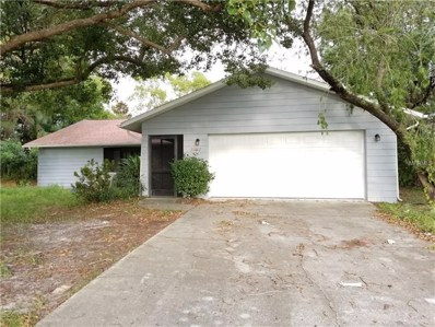 3092 Marshall Avenue, Spring Hill, FL 34609 - MLS#: T2906743
