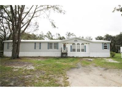 8639 Gibson Oaks Drive, Lakeland, FL 33809 - MLS#: T2906748