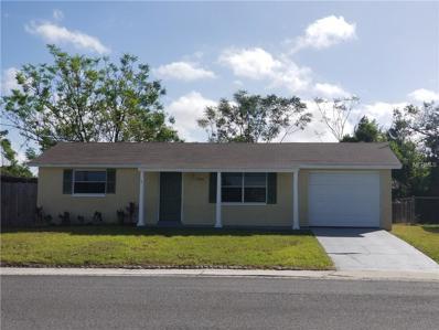 11608 Zimmerman Road, Port Richey, FL 34668 - MLS#: T2906752