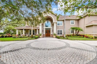 16313 Millan De Avila, Tampa, FL 33613 - #: T2906769