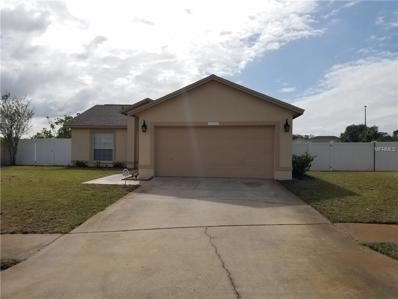 4619 Crimson Court, Plant City, FL 33566 - MLS#: T2906776