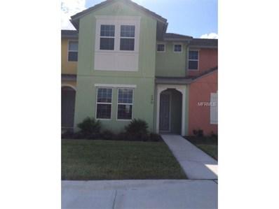 240 Captiva Drive, Davenport, FL 33896 - MLS#: T2906804