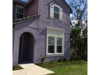 266 Captiva Drive, Davenport, FL 33896 - MLS#: T2906806