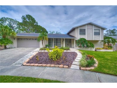 15809 Cottontail Place, Tampa, FL 33624 - MLS#: T2906830