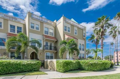114 E Davis Boulevard UNIT 11, Tampa, FL 33606 - MLS#: T2906865