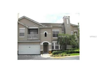 10444 Villa View Circle UNIT 10444, Tampa, FL 33647 - MLS#: T2906877