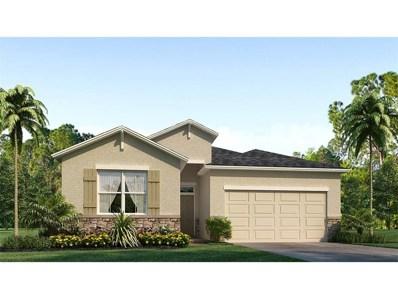 6305 Shadow Lake Drive, Apollo Beach, FL 33572 - MLS#: T2906907