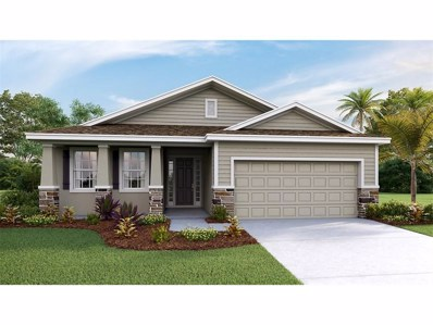 6307 Shadowlake Drive, Apollo Beach, FL 33572 - MLS#: T2906925