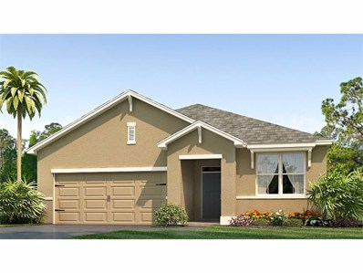 5533 Ashton Cove Court, Sarasota, FL 34233 - MLS#: T2906960