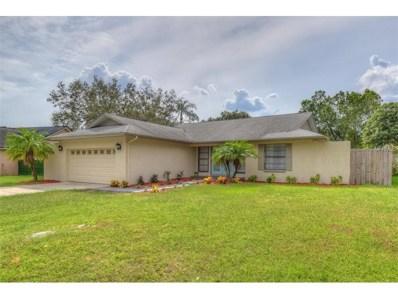 1006 Ridgefield Drive, Valrico, FL 33594 - MLS#: T2907010