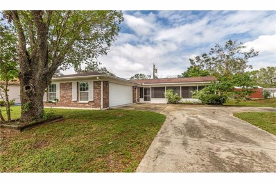 2116 Cordova Circle N, Lakeland, FL 33801 - MLS#: T2907020