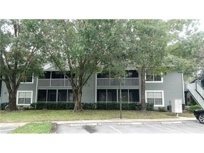 6003 Laketree Lane UNIT O, Temple Terrace, FL 33617 - MLS#: T2907029