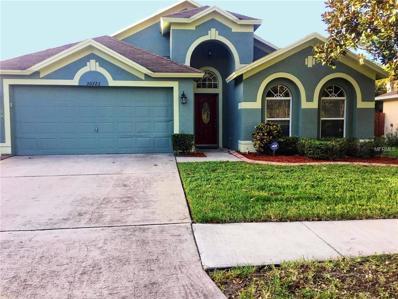 30723 Burleigh Drive, Wesley Chapel, FL 33543 - MLS#: T2907093