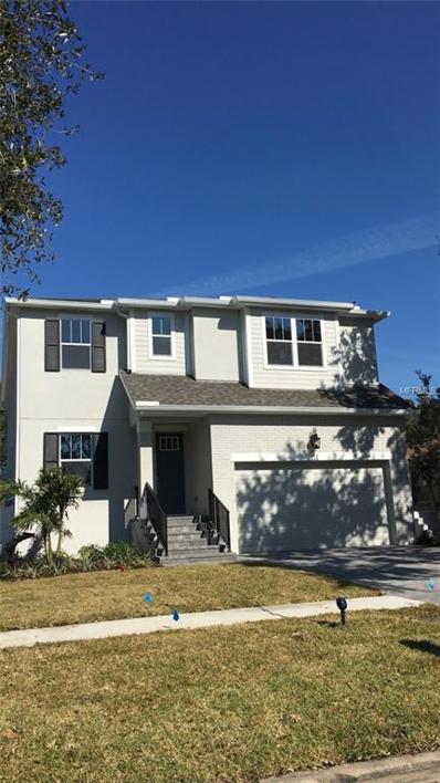 111 Huron Avenue, Tampa, FL 33606 - MLS#: T2907100