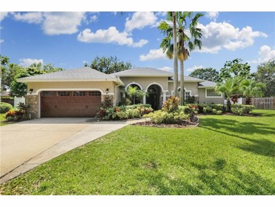 9702 Hidden Cove Court, Tampa, FL 33618 - MLS#: T2907107