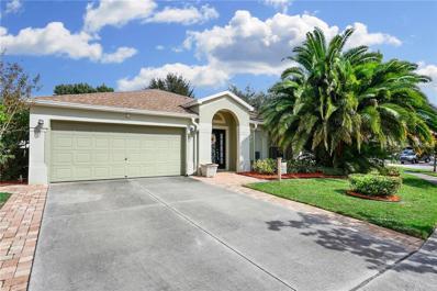 26814 Middleground Loop, Wesley Chapel, FL 33544 - MLS#: T2907115