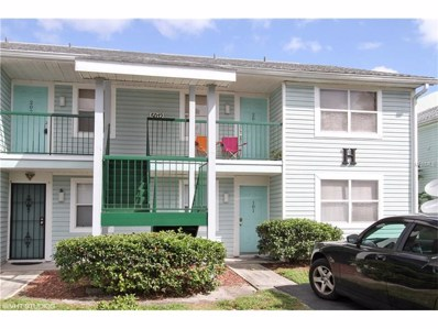 5012 Terrace Palms Circle UNIT 101, Tampa, FL 33617 - MLS#: T2907126