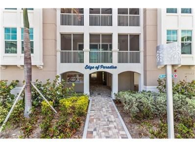 395 Aruba Circle UNIT 101, Bradenton, FL 34209 - #: T2907137