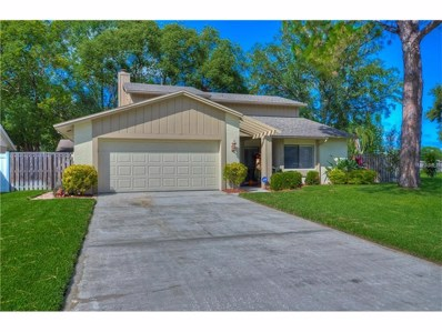 15710 Pinto Place, Tampa, FL 33624 - MLS#: T2907160