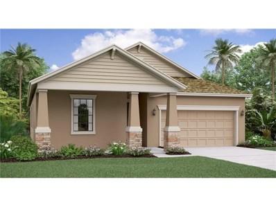 1212 Montgomery Bell Road, Wesley Chapel, FL 33543 - MLS#: T2907168