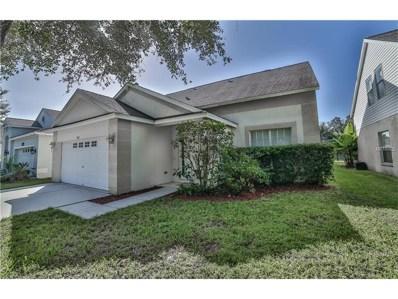 8015 Terrace Ridge Drive, Temple Terrace, FL 33637 - MLS#: T2907207