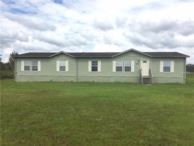4590 Lighthouse Avenue, Lake Wales, FL 33859 - MLS#: T2907215
