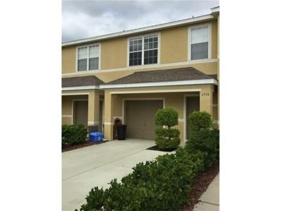 6936 47TH Way N, Pinellas Park, FL 33781 - MLS#: T2907228