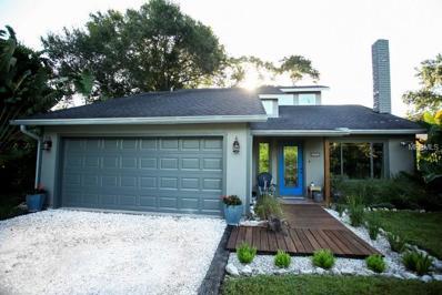 4949 Harris Avenue, Sarasota, FL 34233 - MLS#: T2907234
