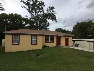 3707 E Grove Street, Tampa, FL 33610 - MLS#: T2907273
