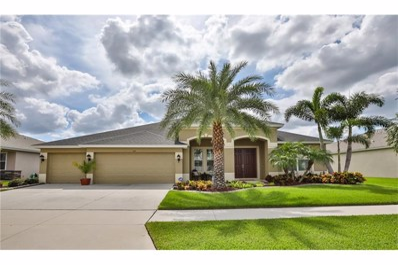 167 Star Shell Drive, Apollo Beach, FL 33572 - MLS#: T2907287