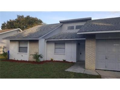802 Spicewood Drive, Lakeland, FL 33801 - MLS#: T2907313
