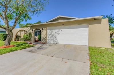 2268 Riverside Drive N, Clearwater, FL 33764 - MLS#: T2907317