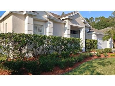 26239 Sword Dancer Drive, Wesley Chapel, FL 33544 - MLS#: T2907330