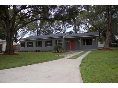 1709 N Alexander Road, Tampa, FL 33603 - MLS#: T2907335