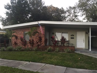 403 Chippewa Avenue, Tampa, FL 33606 - MLS#: T2907345